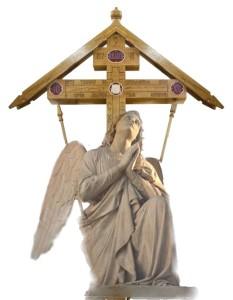 крест ангел jpeg